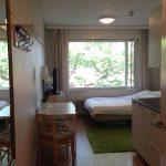 18 m2 huone